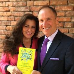 Paul R. Scheele PhD y Liliana Martinez