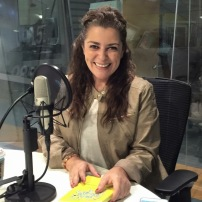 Liliana Martinez O en radio
